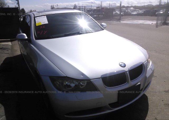 Inventory #353473604 2007 BMW 328