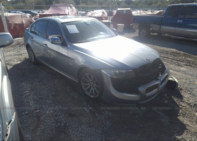 Inventory #558896900 2011 BMW 328