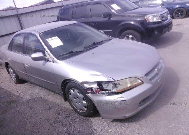 Inventory #897567409 1999 Honda ACCORD