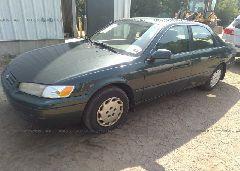 1999 Toyota CAMRY - 4T1BG22K9XU865675 Right View