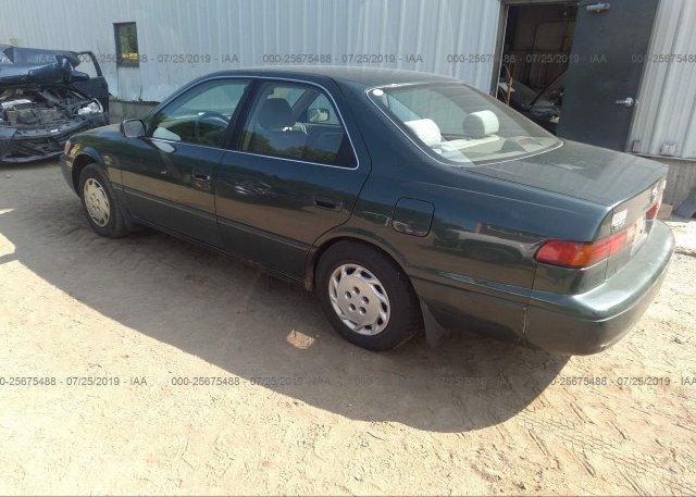 1999 Toyota CAMRY - 4T1BG22K9XU865675