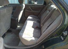 1999 Toyota CAMRY - 4T1BG22K9XU865675 front view