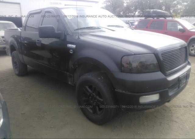 Inventory #248810356 2004 FORD F150
