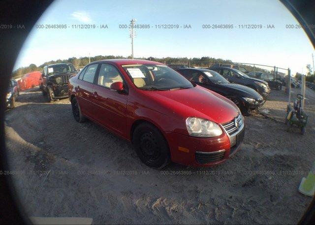 Inventory #265035658 2008 Volkswagen JETTA