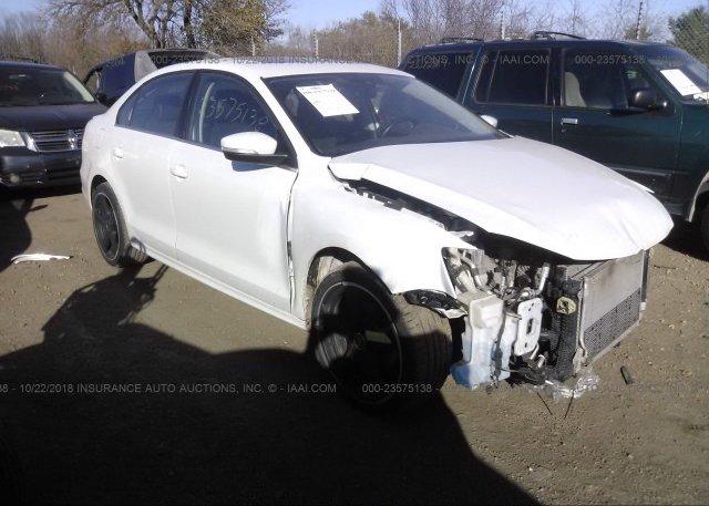 Inventory #445168996 2016 Volkswagen JETTA