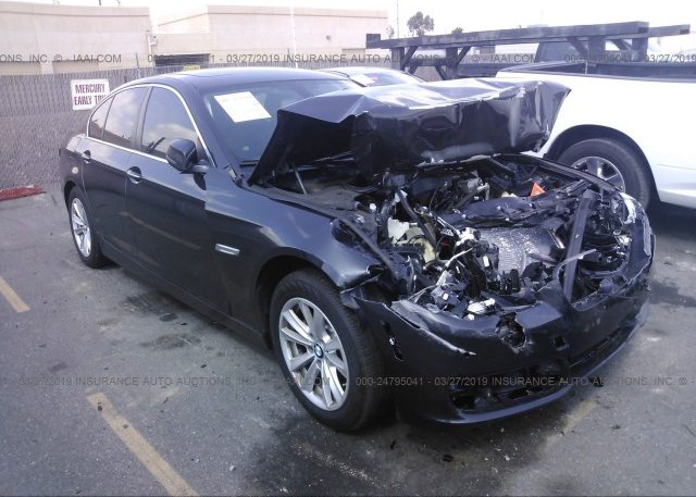 Inventory #204833100 2014 BMW 528