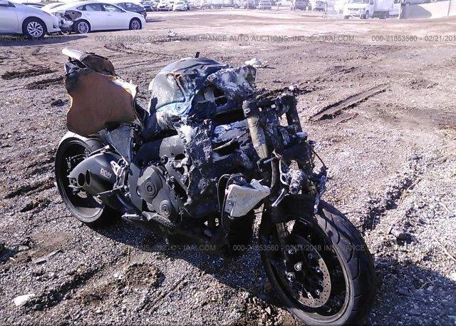 Inventory #542426617 2011 Suzuki GSX-R1000