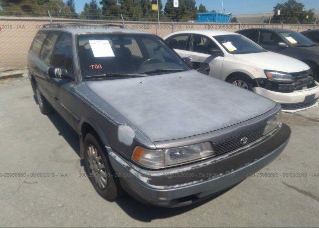 Inventory #904181744 1991 Toyota CAMRY