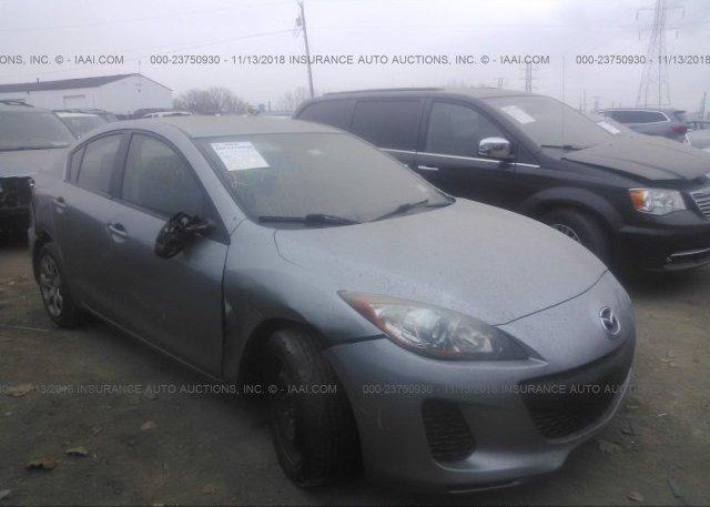 Inventory #175081710 2013 Mazda 3