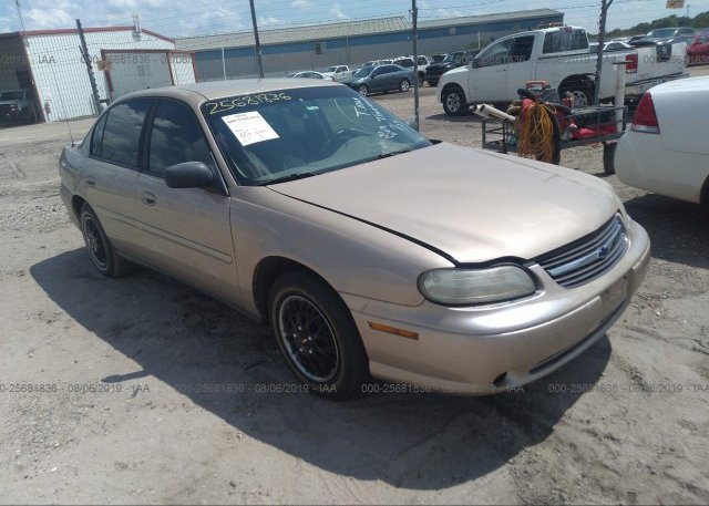 Inventory #460120754 2001 Chevrolet MALIBU
