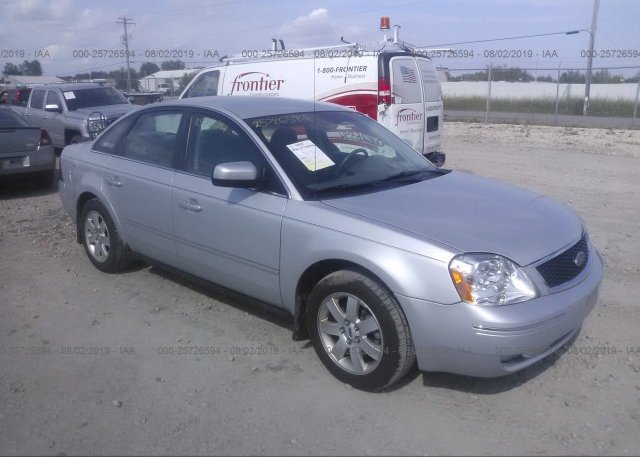 Inventory #532749041 2005 FORD FIVE HUNDRED