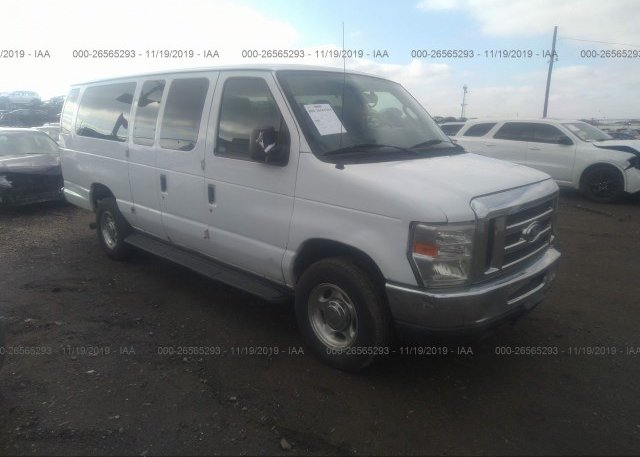 Inventory #793484966 2012 FORD ECONOLINE