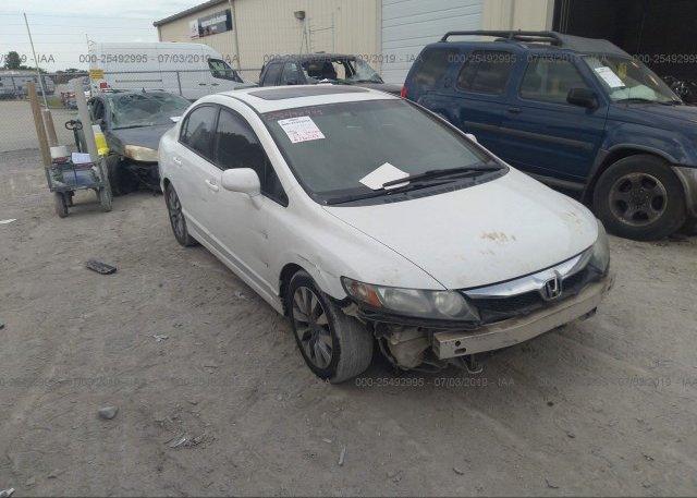 Inventory #131486942 2009 Honda CIVIC