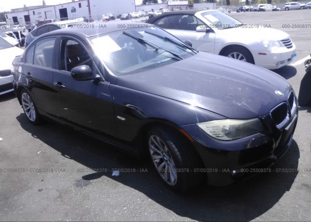 Inventory #207766121 2011 BMW 328