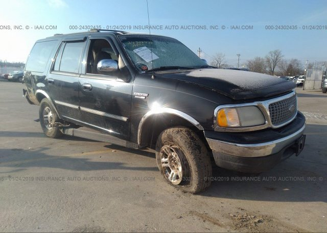 Inventory #893751648 1999 FORD EXPEDITION