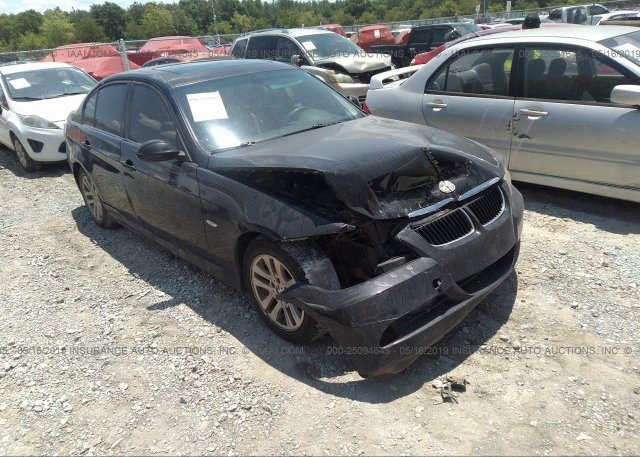 Inventory #659487187 2006 BMW 325