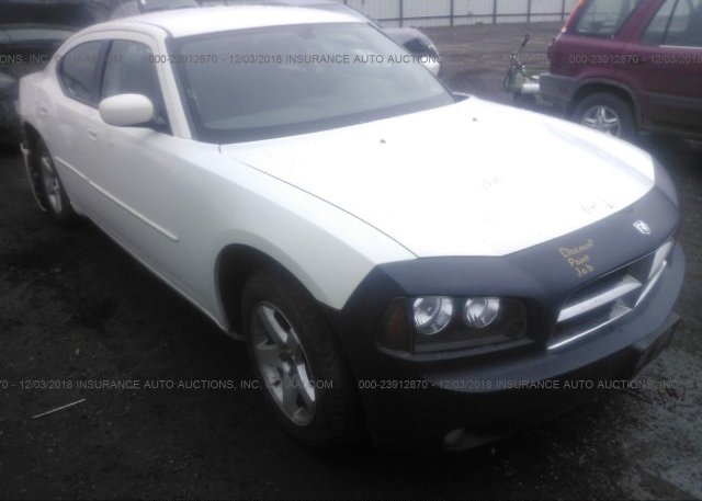 Inventory #774537326 2010 Dodge CHARGER