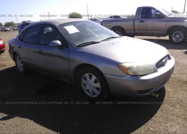 Inventory #951789002 2007 FORD TAURUS