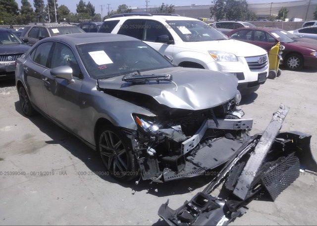 Inventory #437383048 2016 Lexus IS