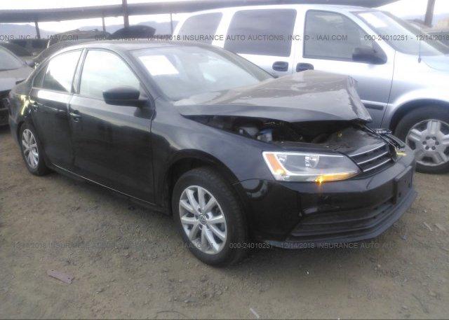 Inventory #691554078 2016 Volkswagen JETTA