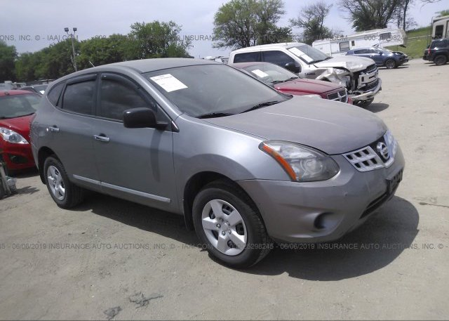 Inventory #131930821 2014 Nissan ROGUE SELECT