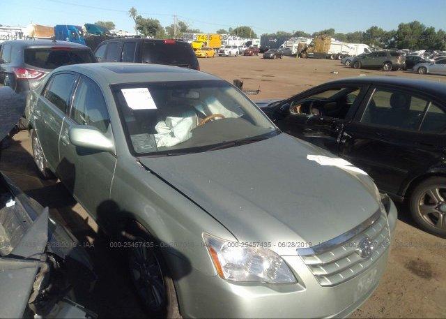 Inventory #217507494 2005 Toyota AVALON