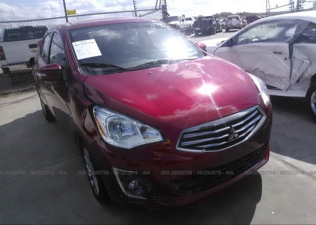 Inventory #109847931 2018 Mitsubishi MIRAGE