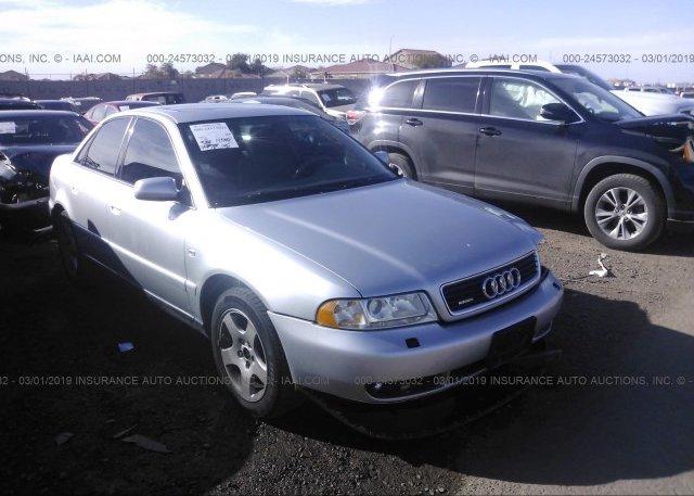 Inventory #508637304 1999 AUDI A4