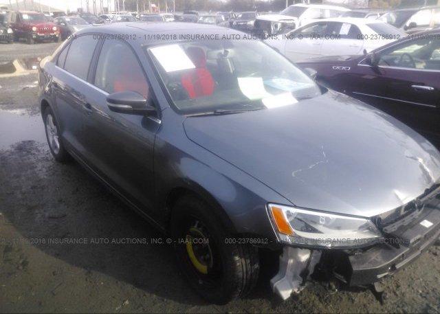 Inventory #349001060 2013 Volkswagen JETTA
