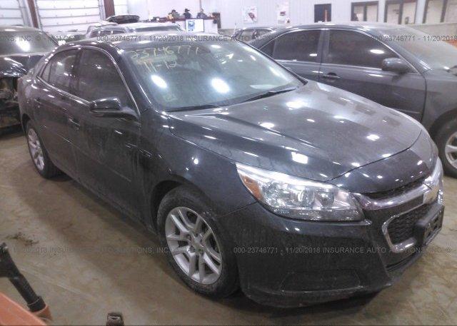 Inventory #967955269 2014 Chevrolet MALIBU