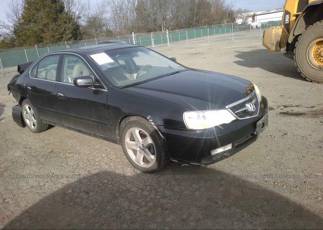 Inventory #490718557 2003 Acura 3.2TL