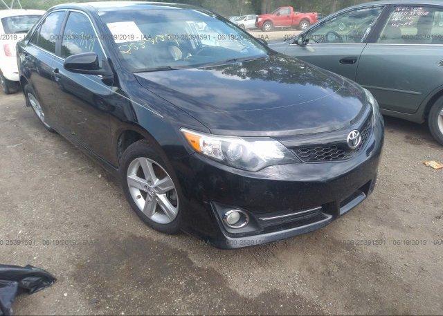 Inventory #697959860 2014 Toyota CAMRY