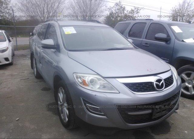 Inventory #782025139 2011 Mazda CX-9