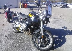 2009 BMW R1200