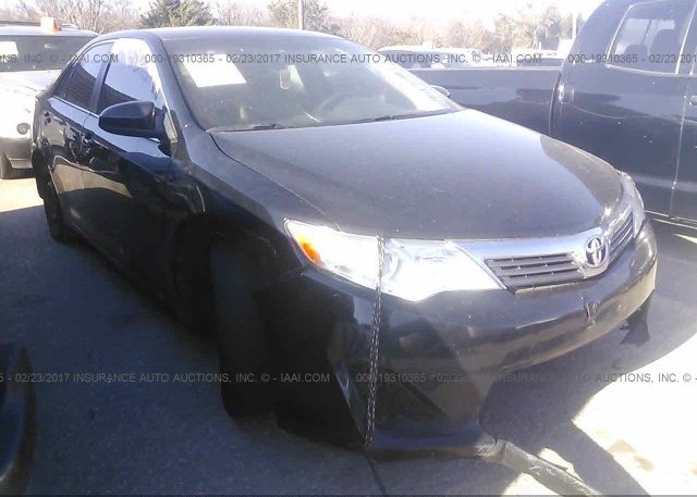 Inventory #688347326 2014 Toyota CAMRY