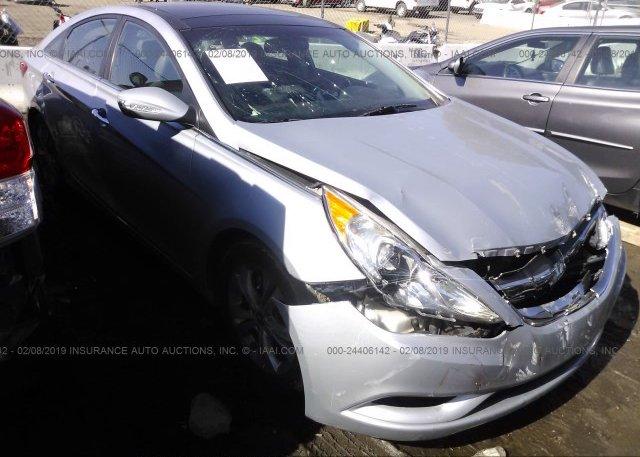 Inventory #435476862 2012 Hyundai SONATA