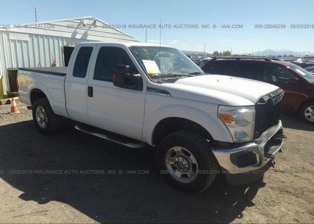 Inventory #102395899 2012 FORD F250