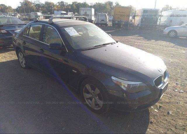 Inventory #474786537 2006 BMW 530