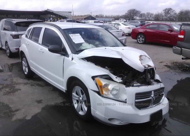 Inventory #512635204 2011 Dodge CALIBER