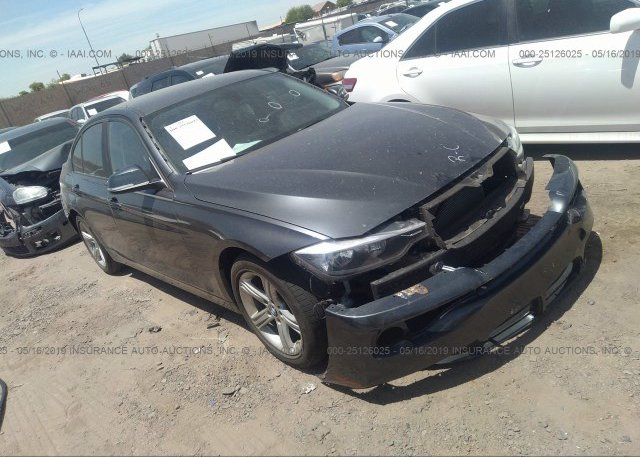 Inventory #244601451 2013 BMW 328