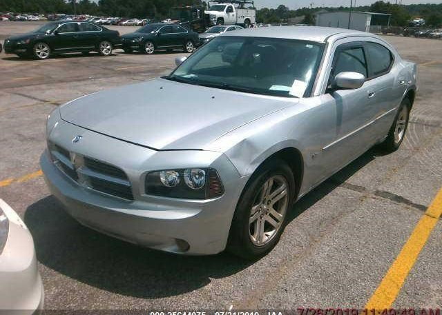 Inventory #252401251 2010 Dodge CHARGER