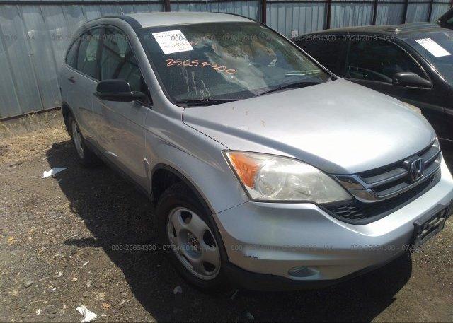 Inventory #907444211 2010 Honda CR-V