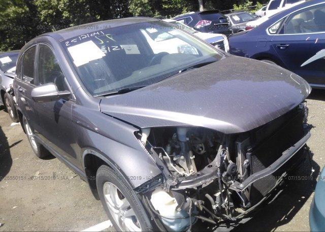 Inventory #454660869 2010 Honda CR-V