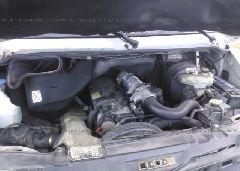 2003 Sprinter 2500 SPRINTER - WD2YD642435515238