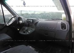 2003 Sprinter 2500 SPRINTER - WD2YD642435515238 close up View