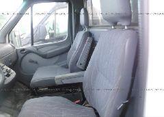 2003 Sprinter 2500 SPRINTER - WD2YD642435515238 front view