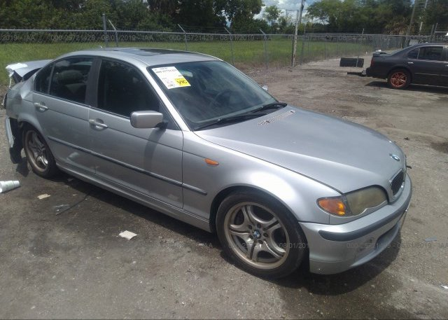 Inventory #416730516 2004 BMW 330