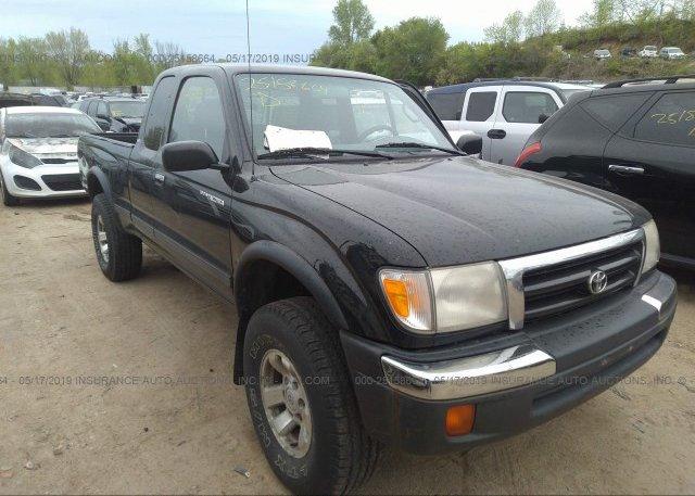 Inventory #432966808 1999 Toyota TACOMA