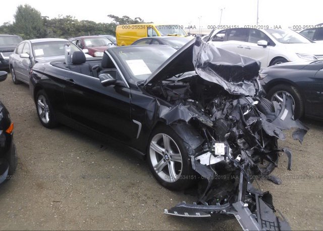 Inventory #847947983 2015 BMW 428