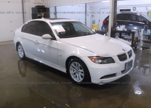 Inventory #961466773 2007 BMW 328